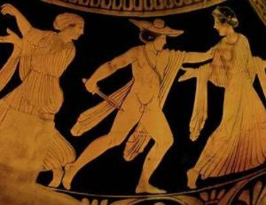 看理想《西方的起源:古希腊经典选读》音频MP3百度云网盘下载[1.59GB]-米时光