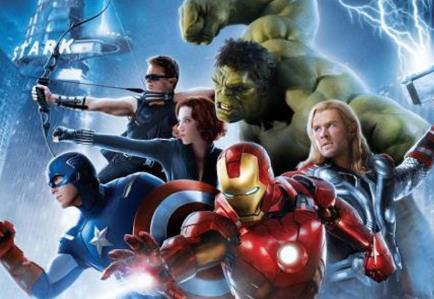 漫威《复仇者联盟》上映九周年,将开启下一阶段宇宙!-米时光