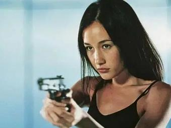 Maggie Q主演的新片《门徒》曝出预告!香艳女杀手还能重现吗?-米时光