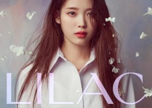 IU李知恩《IU 5th Album 'LILAC'》新专辑百度云网盘下载[FLAC/MP3/564.05MB]-米时光