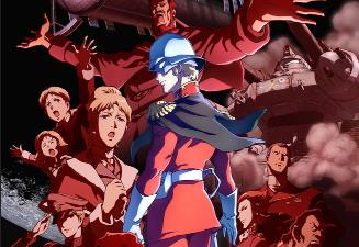 《OVA机动战士高达 THE ORIGIN》[1-6部高清1080P]百度云网盘下载[MP4/3.98GB]日语中字-米时光