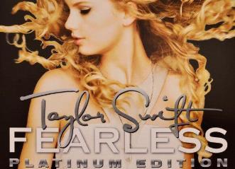 泰勒Taylor Swift《Fearless(Taylor'sVersion)》2021新专辑百度云网盘下载[FLAC/MP3/1.60GB]-米时光