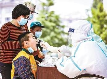 #广州:新增病例呈现家庭聚集等特点#袭击广东的病毒就是印度变异毒株-米时光