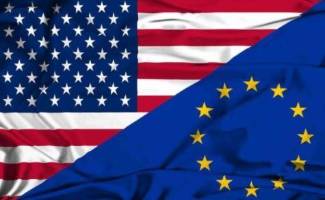 #美国将对6国征收报复性关税#我们看后面欧洲这些国家怎么办?-米时光