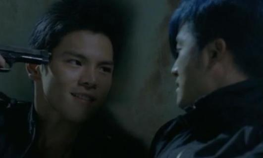 """《夺帅》向佐和吴京扮演的都还只是""""小弟""""-米时光"""