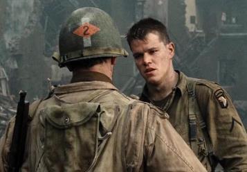 《拯救大兵瑞恩》无疑是全球最好的战争片之一-米时光