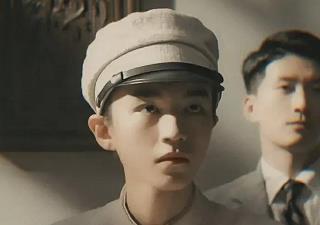 看完《1921》的点映,被王俊凯的演技惊艳到了-米时光