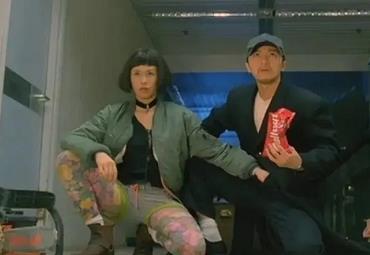 华语评分最高的恐怖片是周星驰的《回魂夜》-米时光