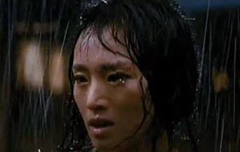 华人女演员的演技天花板,这就是巩俐-米时光