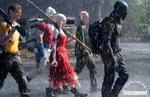 《X特遣队:全员集结》发布了一段片场的视频,定于2021年8月公映-米时光