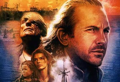 剧集版《未来水世界》正在开发,是电影故事的延续-米时光