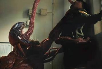 《毒液2》发布新正式预告-米时光