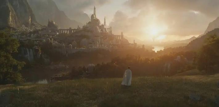 亚马逊美剧版《指环王》定档2022年9月2号,备受关注!-米时光