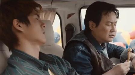 韩寒新电影《四海》杀青,主题也是和赛车相关的-米时光