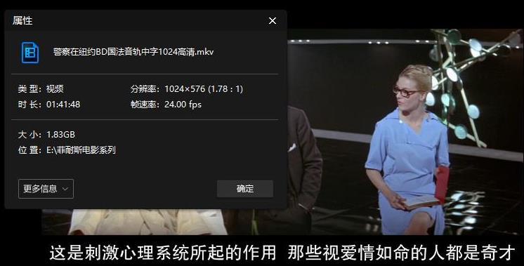 法国导演《路易德菲奈斯》电影作品大全[29部]高清百度云网盘下载[MKV/MP4/38.46GB]-米时光