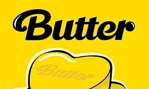 防弹少年团《Butter》百度云网盘下载[FLAC/MP3/25.74MB]-米时光