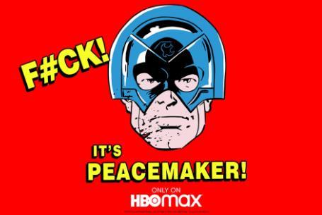 DC剧集《和平使者》全季(共8集),2022年初在HBO Max首播-米时光