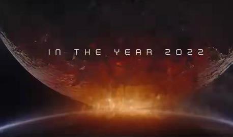 罗兰·艾默里奇灾难片《月球坠落》发正片预告,这次又要毁灭地球了-米时光