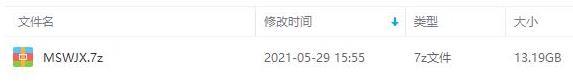 纪录片《美食无极限》百度云网盘下载[TS/13.19GB]国语中字-米时光
