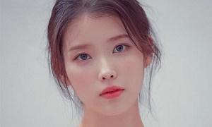 IU李知恩45张歌曲专辑百度云网盘下载[FLAC/MP3/6.48GB]-米时光
