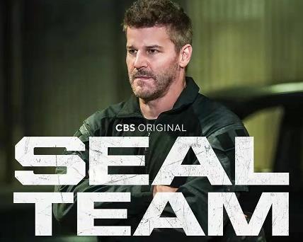 《海豹突击队》第五季首播在即,美东时间10月10日-米时光